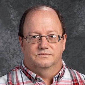 Keith Derrick's Profile Photo