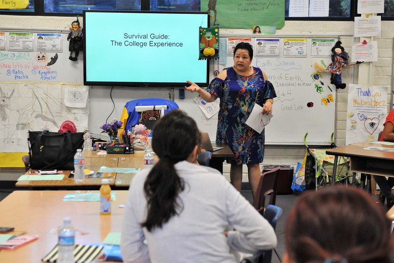 District Partnerships Boost Parent Engagement Featured Photo