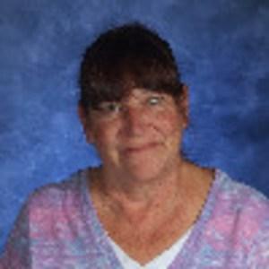 Ann Gibson's Profile Photo