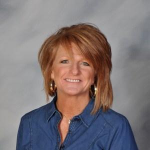Cathy Morris's Profile Photo