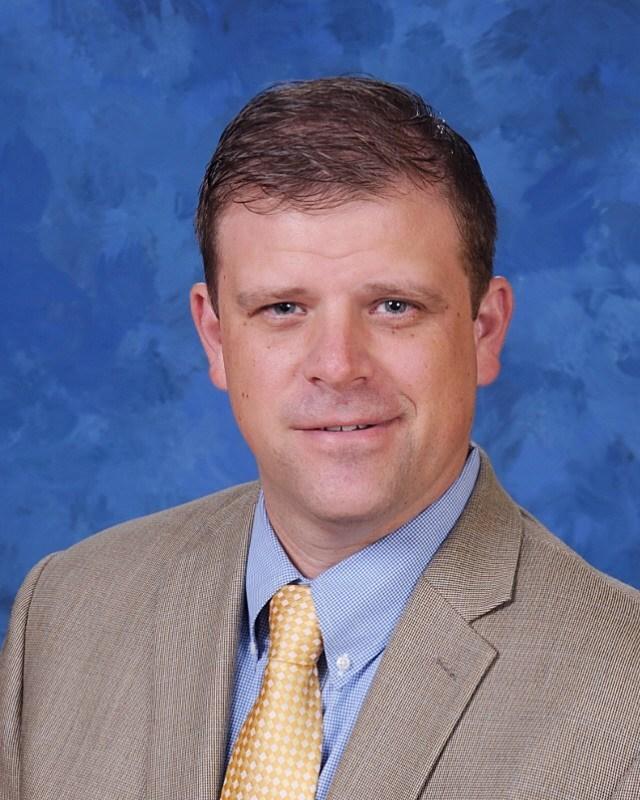 Dime Box ISD names Nicholas West Superintendent Thumbnail Image