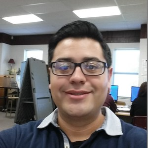 Jorge Zuniga's Profile Photo