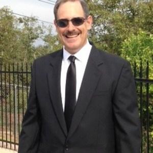 Frank English's Profile Photo