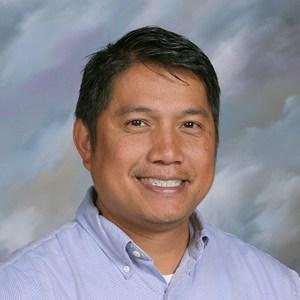 Andrew Ocampo's Profile Photo