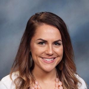Haley Gregg's Profile Photo