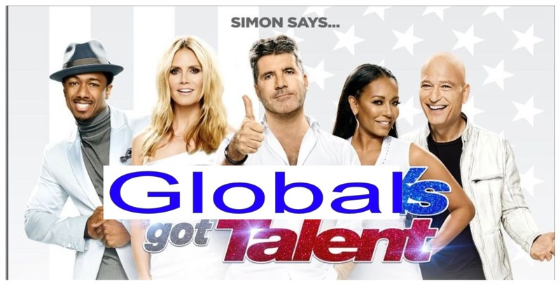 Global Talent Show Auditions on April 9, 11-13 Featured Photo
