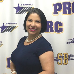 Laura Garza's Profile Photo