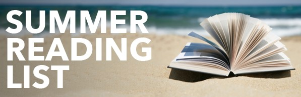 Summer Reading - Click for Link to Summer Reading Lists for each Class Thumbnail Image