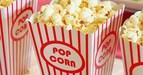 Save the Date popcorn add
