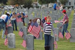 Flags for Heroes placing flags.jpg