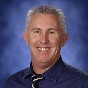 Scott Crosson's Profile Photo