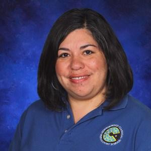 Carisa Petrie's Profile Photo