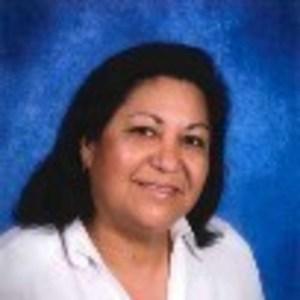 <Alt+0160>Maria Soto's Profile Photo