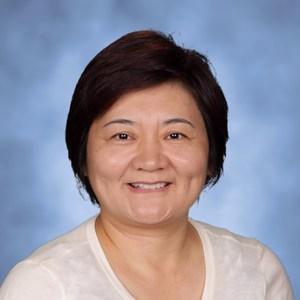 Joyce Tian's Profile Photo