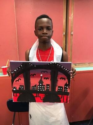 kid painting 5
