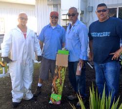 CWD garden grounds crew.JPG