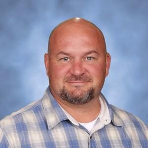 Scott Binford's Profile Photo