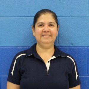 Ruth Infante's Profile Photo