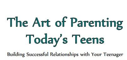 Parenting Seminar Series Logo