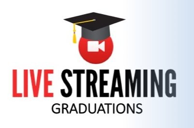 Watch Our Graduation Live Stream Thumbnail Image