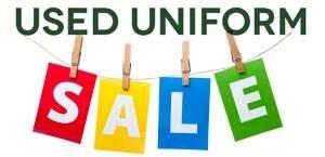 Used Uniform Sale Thumbnail Image
