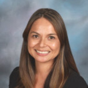 Gina Corpus's Profile Photo