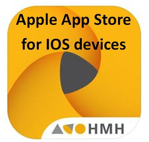 HMH Player for IOS Devices
