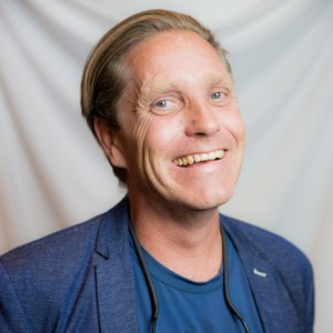 Markus Crouse's Profile Photo