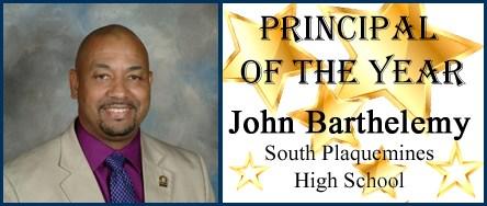 Principal of the Year Thumbnail Image