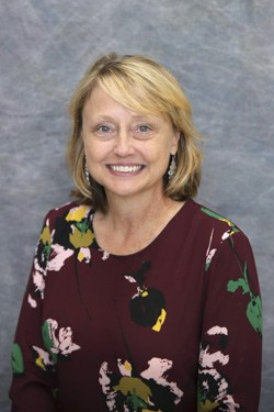 Dr. Penny Cross