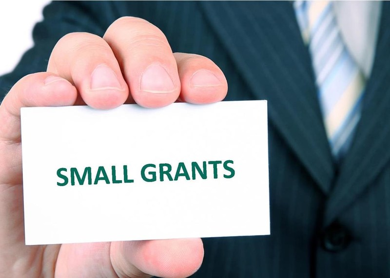 Six Grants Awarded to Moreland Teachers Through  Moreland Education Foundation (MEF) Thumbnail Image