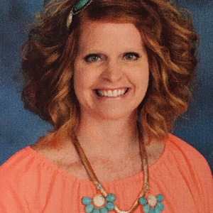 Tricia Jarzombek's Profile Photo