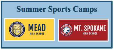 2017 Summer Sports Camps Featured Photo
