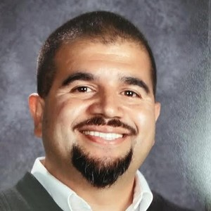 Rudy Calderón's Profile Photo