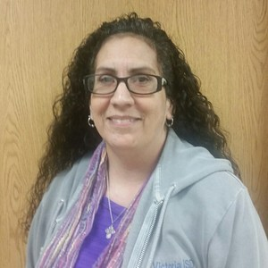 REBECCA MAGALLAN's Profile Photo