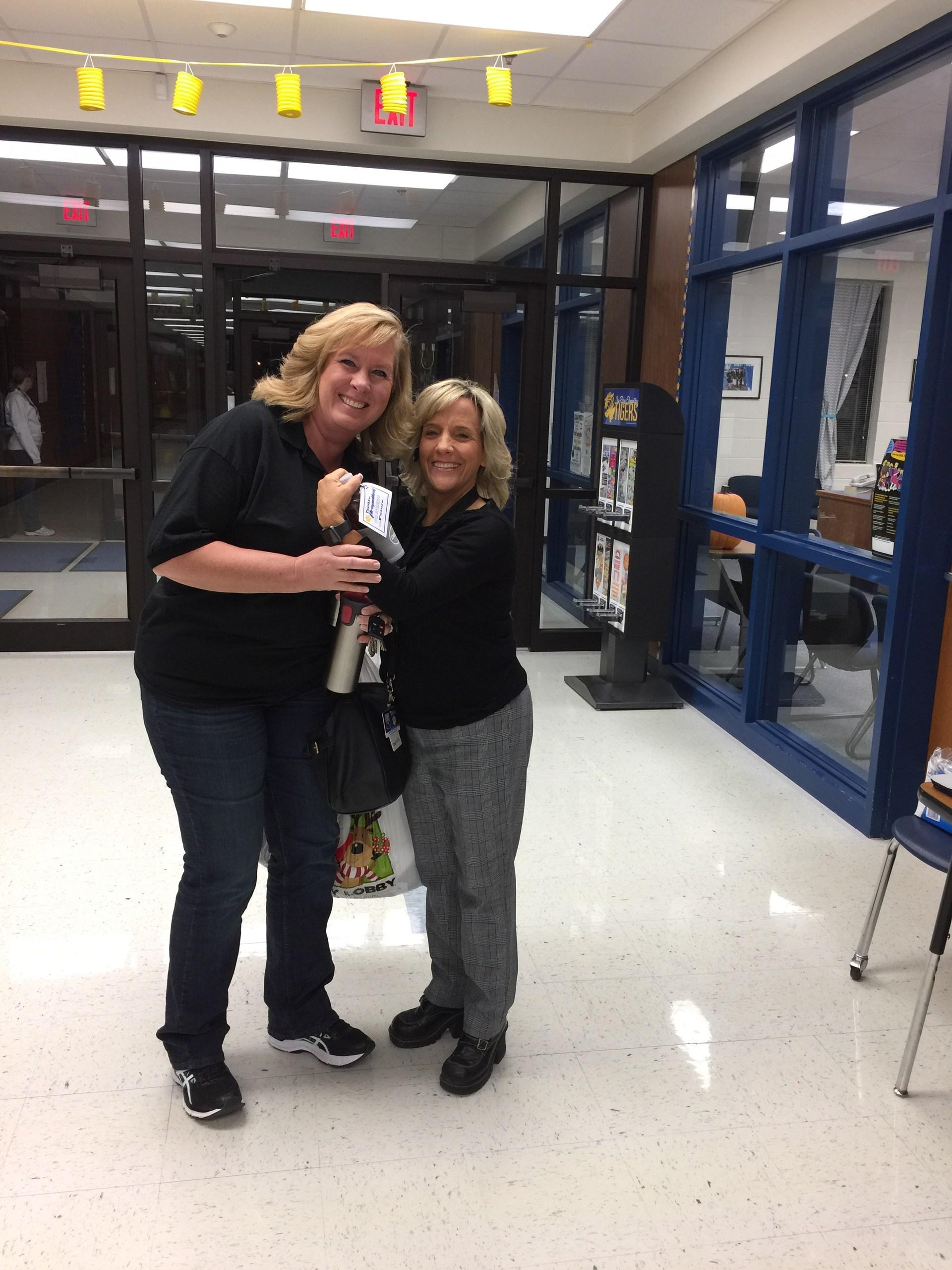 Teacher Appreciation McNeil