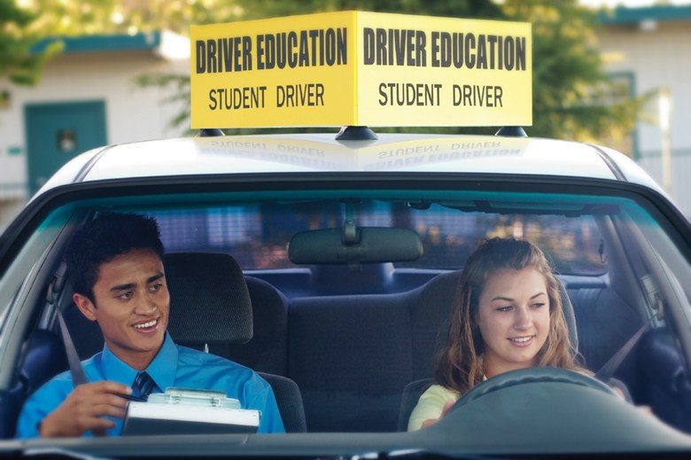 drivers ed classes for homeschoolers