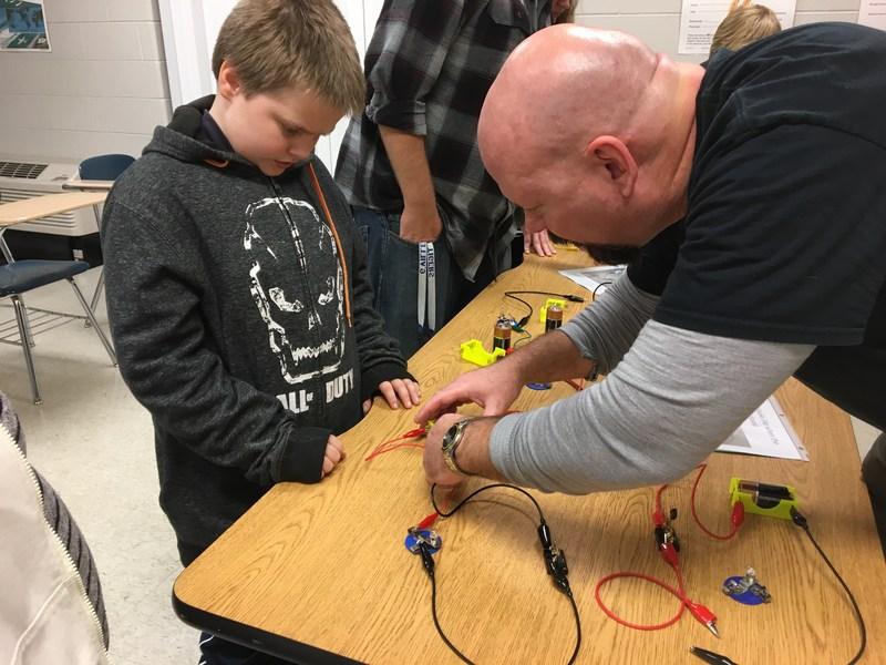 STEM WARS Featured Photo