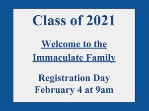 Welcome to the Immaculate Family.jpg