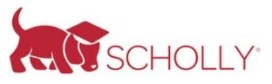 Image of Scholly logo