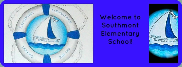 Welcome to Southmont Elem