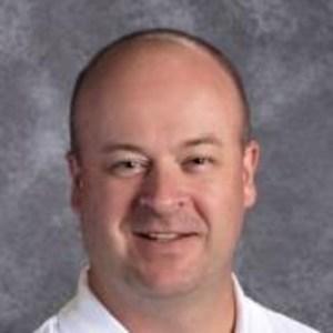 Chad Drouin's Profile Photo