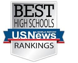 U.S. News and World Report's 2018 Best High Schools in America Thumbnail Image