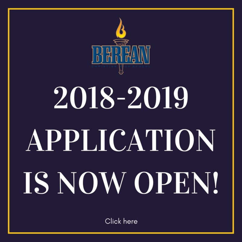 2018-2019 Application is now open! Click here to apply! Featured Photo