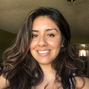 Melissa Suarez's Profile Photo