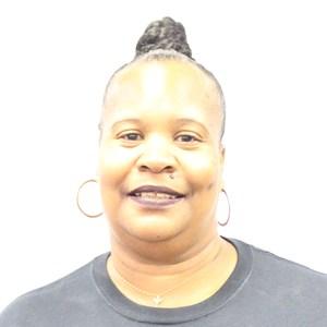 Patricia McGinty's Profile Photo