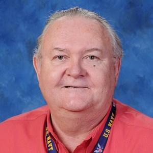 Dennis Myhand's Profile Photo