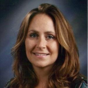Amy Szarenski's Profile Photo