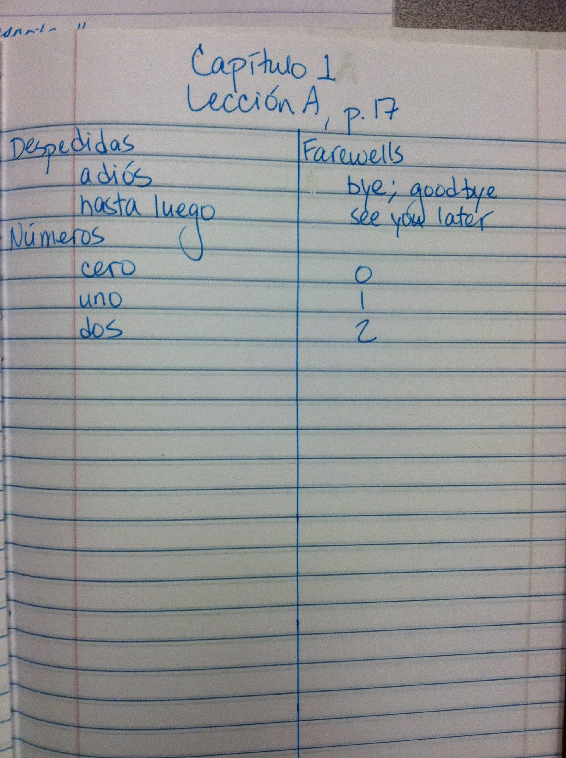 spanish 1 ar verbs quizlet Free Downloads ▷▷
