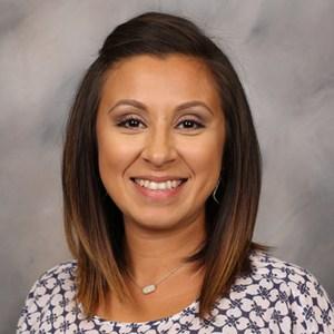 Pamela Avelar's Profile Photo